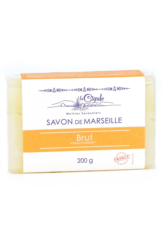 savon de marseille dermatologue